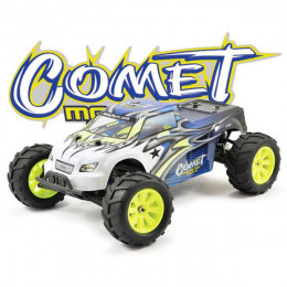 FTX Monster Truck Comet 2WD 1/12 RTR FTX5517