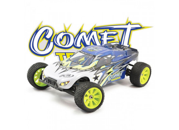 FTX Truggy Comet 2WD 1/12 RTR FTX5518