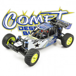FTX Desert Buggy Comet 2WD 1/12 RTR FTX5519