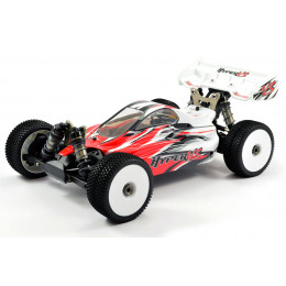 Hobao Hyper VS Brushless RTR HBVSE-C100