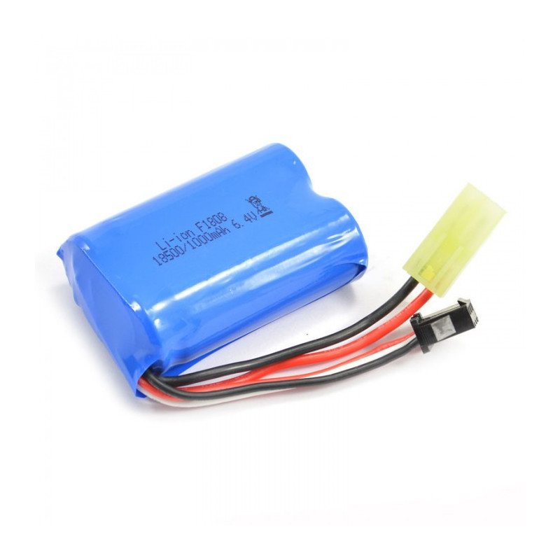 FTX CHARGEUR USB LIPO BATTERY COMET FTX9107