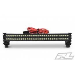 Proline Barre de Led Super Brillante (Curve) pour X-Maxx 6276-05