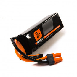 Spektrum Accu lipo Smart 11.1v 2200mah 30C IC3