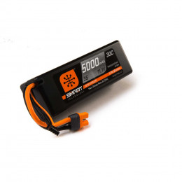 Spektrum Accu lipo Smart 11.1v 5000mah 30C IC3