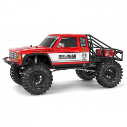 Gmade Trail Truck BOM GS02 4WD KIT GM57000