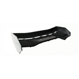 Serpent Aileron Low profile Noir SRX8 600440
