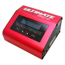 Ultimate Chargeur Pro-8 80W AC/DC UR4201