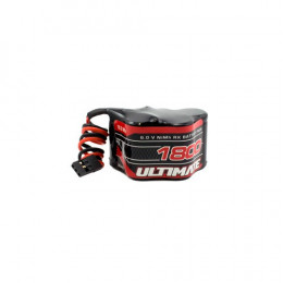 Ultimate Batterie de Réception NiMh 6v 1800mAh JR UR4456
