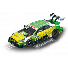 "Carrera Evolution Audi RS 5 DTM ""M.Rockenfeller, No.99"" 27572"