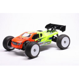 Mugen Truggy MBX-8TE Eco KIT E2024