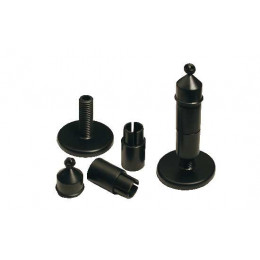Carrera Go!!! Set de Supports (x2) 88109