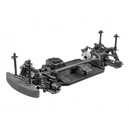 HPI RS4 Sport 3 Creator Edition KIT 118000