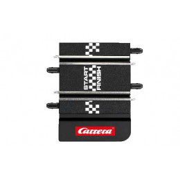 Carrera Go !!! Rail de connection 61666