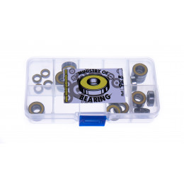 MOB Kit roulements complet Losi Eight E 4.0