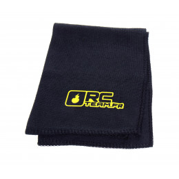 RC Team Microfibre Noir