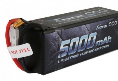 Le guide des batteries Lipo